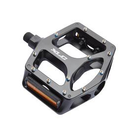 XLC PD-M05 BMX pedaler sort